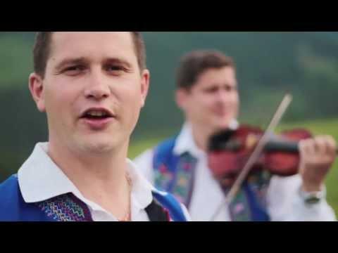 KOLLÁROVCI- GÓRALU CZY CI NIE ŻAL (Oficiálny klip) 9/2013- Goraľu, cy či ne žaľ  gorale