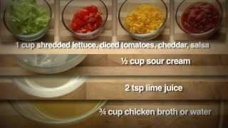 Chicken Tacos - Maple Leaf Prime