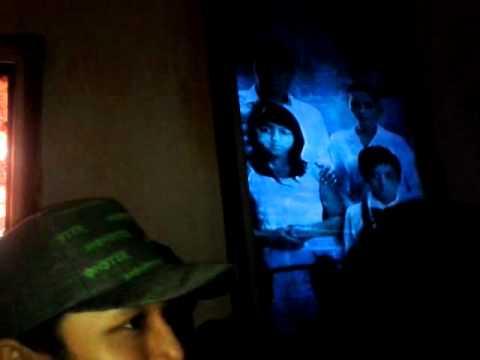 Rumah hantu trans studio - YouTube