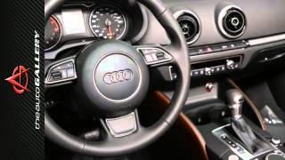 2015 Audi A3 Los Angeles Woodland Hills, CA #NAF115715