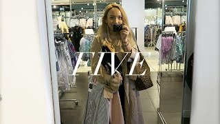 Come shopping in Topshop & Family trip to Westfield | Samantha Maria