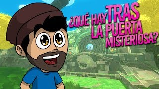 ¿QUÉ HAY TRAS LA PUERTA MISTERIOSA? ⭐️ Slime Rancher #14 | iTownGamePlay