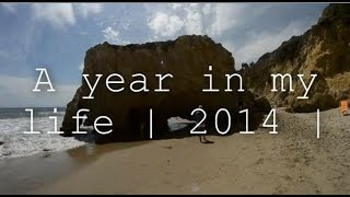A YEAR IN MY LIFE [2014] Thumbnail