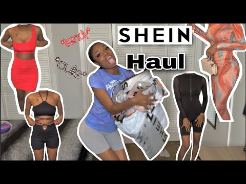 HUGE SHEIN TRY-ON HAUL 2021 *spring/summer*