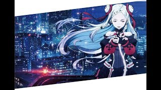 """Video [Nightcore] ~ """"Smile for you""""  by Yuna  ~ ♫ 「 Sword Art Online: Ordinal Scale」 download MP3, 3GP, MP4, WEBM, AVI, FLV Desember 2017"""