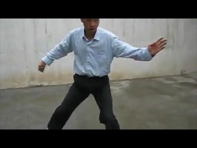 Chen Chun Sheng  - Tai Chi style Chen Xiaojia [陈氏太极拳小架 Taijiquan style Chen Xiaojia]