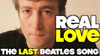 Ten Interesting Facts About The Beatles Real Love