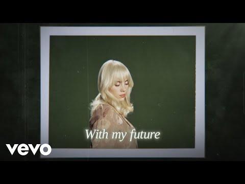 Billie Eilish – my future