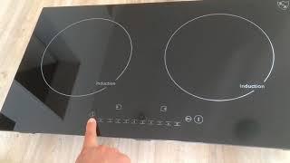 bếp từ Đức - german induction hob
