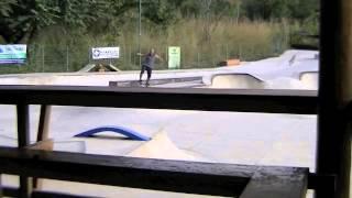 Hubert | Mutante Skatepark | Playa Negra | Costa Rica | 2013