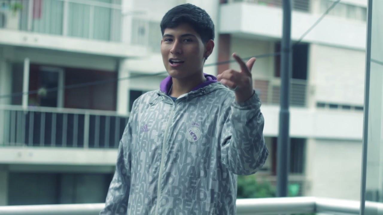 Download SOY DE LA CALLE -OBRAYM-(VIDEO OFICIL)