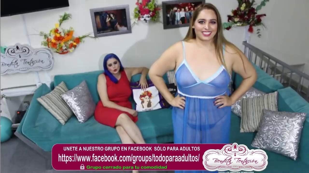 fd56e483f2 Pasarela lenceria sexy - YouTube