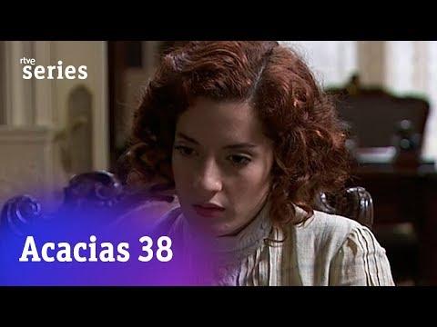Acacias 38: Celia se queda sin Milagros #Acacias951 | RTVE Series