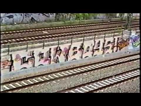 Quick Style - Berlin Graffiti Freestyle Vol. 1