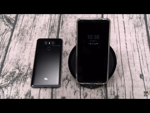 """LG G6 """"Real Review"""""""