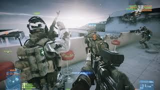 Battlefield 3 multiplayer gameplay 1