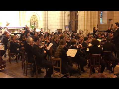 Sydney Smith:  Chanson Russe, Romance Op. 31