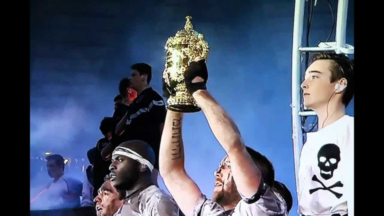 C r monie d ouverture de la coupe du monde de rugby 2015 - Qui a gagner la coupe du monde de rugby 2015 ...