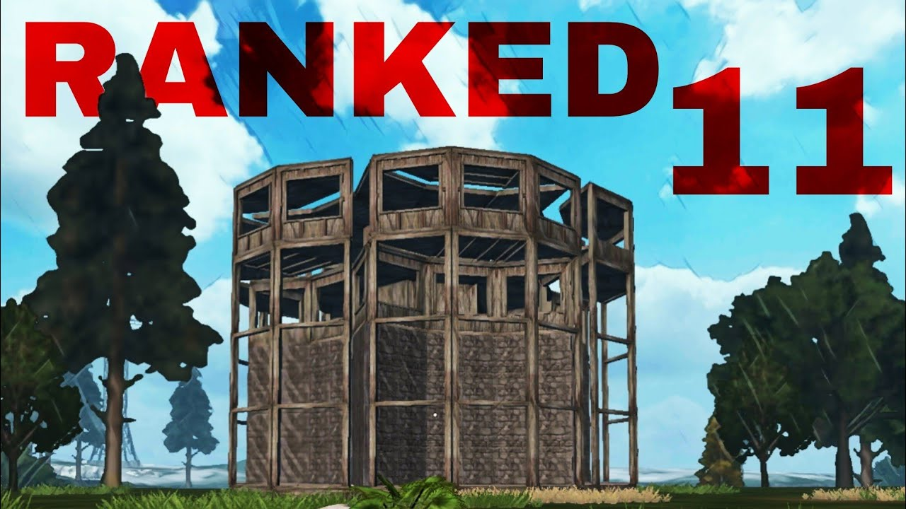 Download Ranked Gameplay Episode 11 Part 1 | Last island of survival | Last day rules | ласт дей рулес |