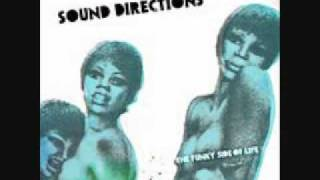 Sound Directions - Fourty Days