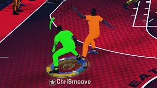 NBA 2K20 My Career EP 33 - Park Wear Green 2 Green!