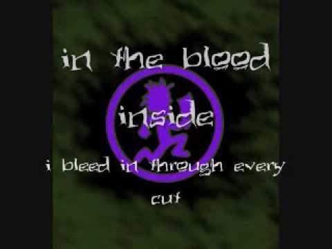 Twiztid- BUckets of Blood w/Lyrics