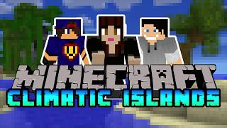 Minecraft Climatic Islands #20 Kolęda sierpniowa w/ Undecided Madzia