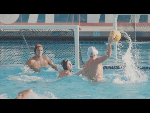 Water Polo Junior Olympics 2019 - Official Session One Hype
