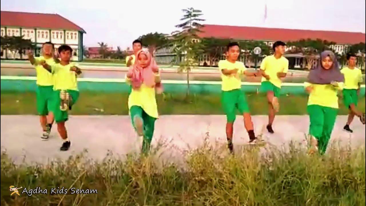 SENAM SEHAT KREASI ANAK INDONESIA