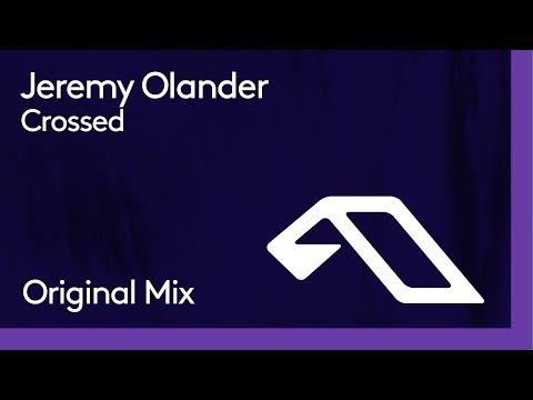 Jeremy Olander - Crossed