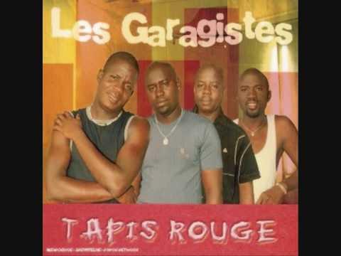 Les Garagistes - Gaganini