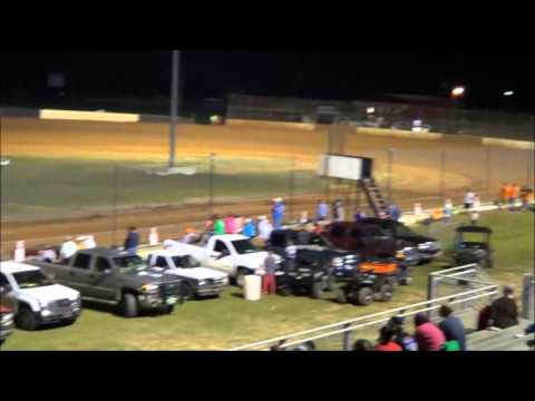 5-11-13 Albany Motor Speedway Limited Feature