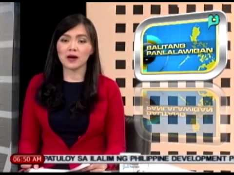 Panayam kay Capt. Alberto Caber ukol sa terrorist threat sa Mindanao