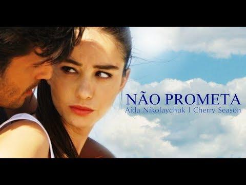 DONT PROMISE  Aida Nikolaychuk  Tradução-Legendas- BR