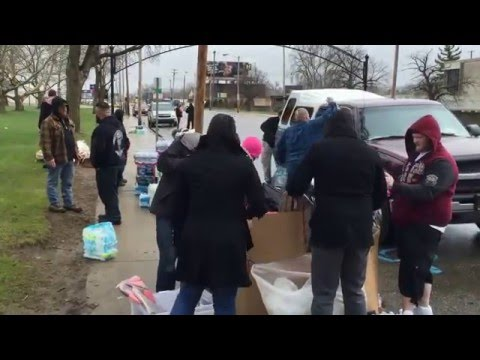 What Could become of an American Travesty? Flint Water Crisis.