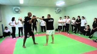 Academia Eight Lions MMA (Curitiba-PR)