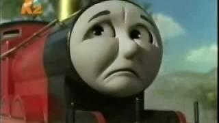 Thomas/Blackadder Goes Forth Parody Clip 17 (Part 3)