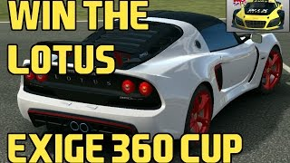 Real Racing 3 Lotus Exige 360 Cup To Win the car Gameplay(My last 2 races to win the car in the Special Timed Series at Le Mans and Daytona Speedway *Now streaming live on Twitch, channel link below* ..., 2016-07-13T19:13:21.000Z)