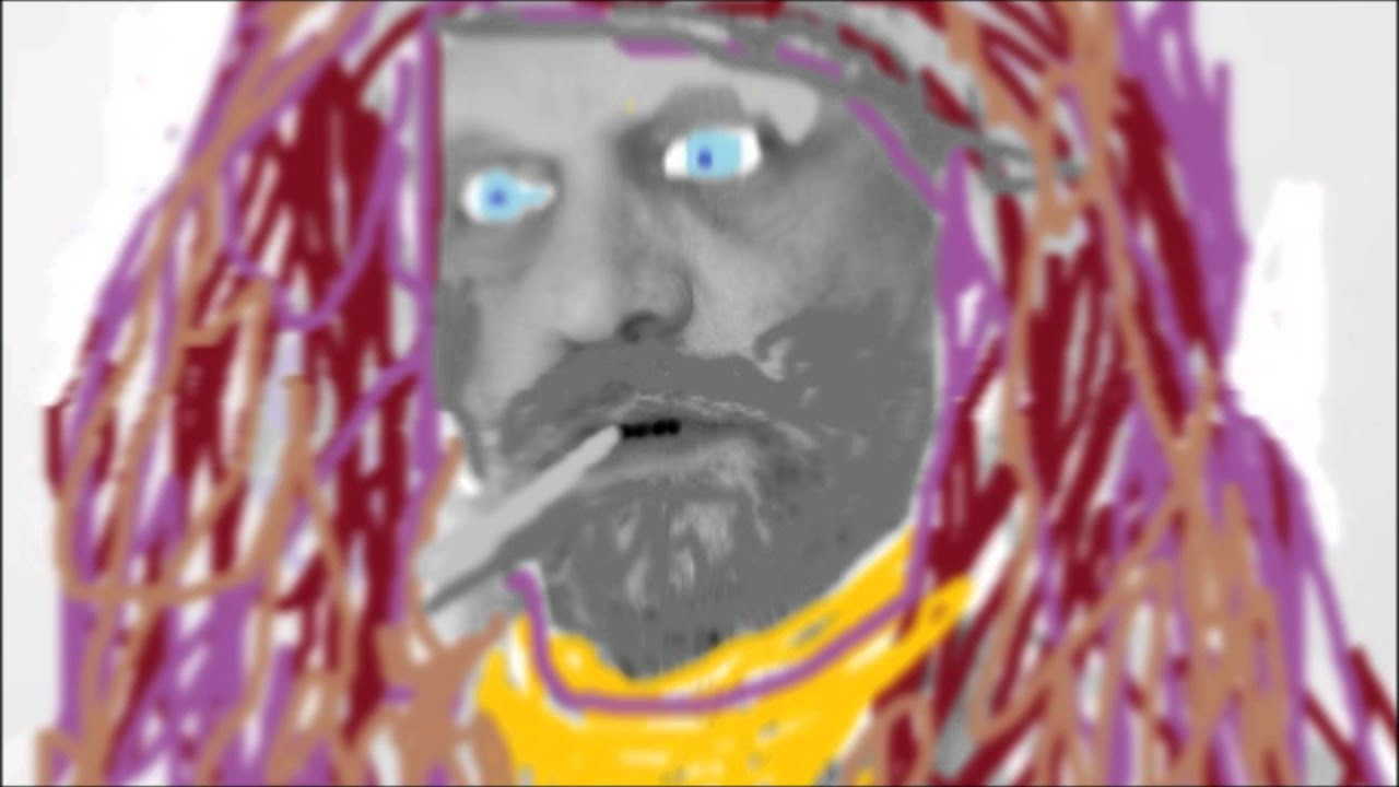 סיגריה מעשנת   עדי רן