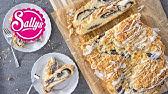 Genialer Mandelkuchen Ohne Zucker Und Ohne Mehl Glutenfrei Youtube