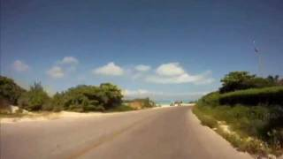 Video Tour of Isla Mujeres - presented by Margaritaville Beach House