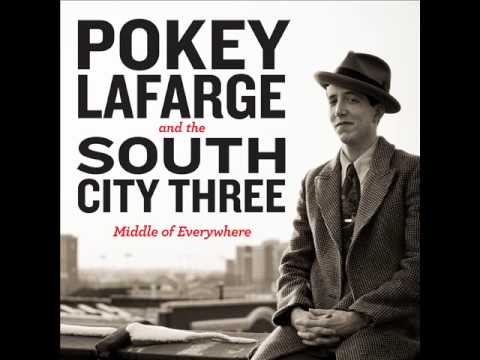 Coffee Pot Blues - Pokey LaFarge (Middle Of Everywhere)