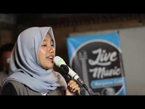 Korban Janji - Guyon Waton [ Nuryana Project - Live Akustik At Nuryana Cafe ]