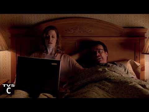 Breaking Bad 2008 - S01E01 - Pilot - Skyler Gives Handjob To Walter Scene (5/) | TVShowClips