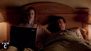 Breaking Bad 2008 - S01E01 - Pilot - Skyler gives handjob to Walter Scene (5/) | TVShowClips