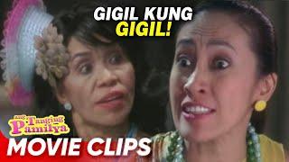 엄마 전쟁이 계속됩니다! | '앙 탕징 파 밀야'| 영화 클립
