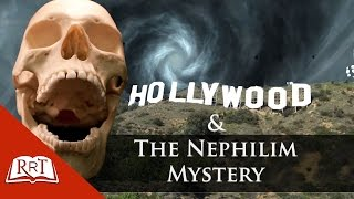 Nephilim Giants and the Hollywood Prophecy
