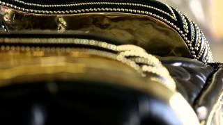 Le fauteuil des frères Haas pour Versace