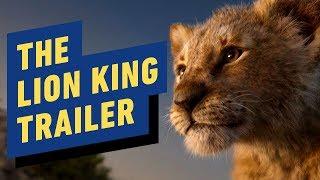 The Lion King - Trailer 2 (2019) Donald Glover, Beyoncé