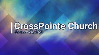 01/24/21 -Pastor Bryan Roberts - He Must Increase, But I Must Decrease